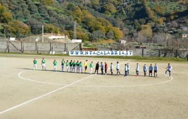 Seconda Categoria, Futsal Melito-Polisportiva Bovese: FOTO