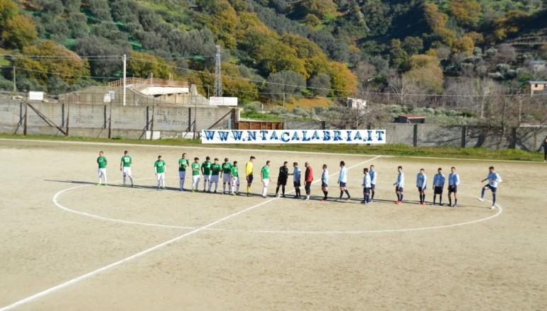 Futsal Melito-Polisportiva Bovese 0-3
