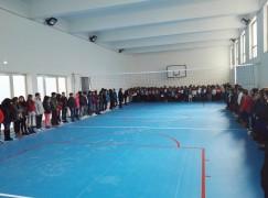 Locri, inaugurata struttura polisportiva