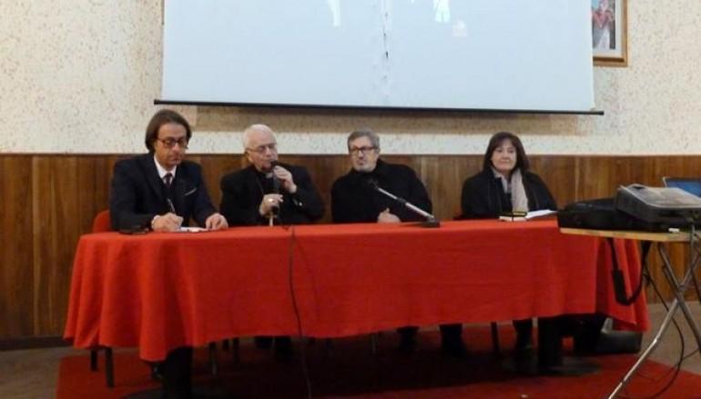 """Reggio Calabria, Le Muse: """"Museo per Sbarre-Gebbione"""""""