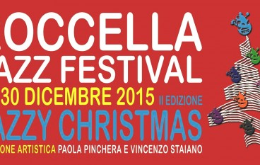 Roccella Jonica, successo per la seconda edizione del Jazzy Christmas
