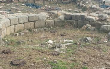 """Sito archelogico di """"Jure Vetere"""": la denuncia del M5s"""