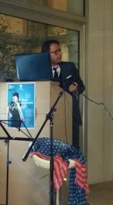"""Giuseppe Livoti, Presidente dell'Associazione """"Le Muse"""""""