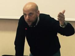 Luciano Squillaci è il nuovo Presidente della FICT