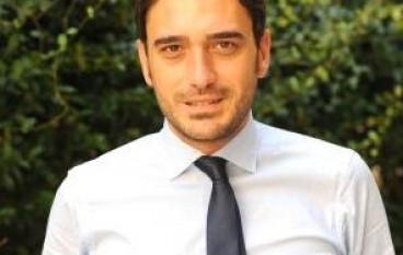 """All'Ateneo """"Magna Graecia"""" in visita Nicola Irto"""