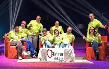 """Reggio, Officina dell'Arte al """"Cilea"""" con una nuova commedia"""