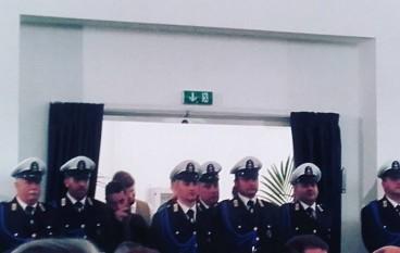 Melito, svolti festeggiamenti della Polizia Locale