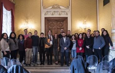 """A Palazzo S. Giorgio """"Pensando Meridiano"""" per l'innovazione"""
