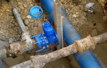 Melito, prosegue l'azione di contrasto ai furti d'acqua