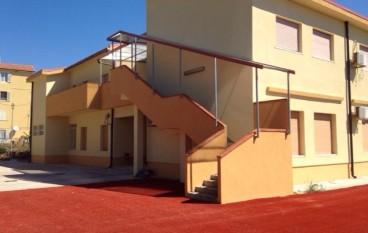 Melito, riaperta scuola primaria in Via Peppino Surfaro