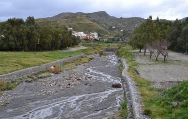 La Provincia pronta ad intervenire sul torrente San Vincenzo