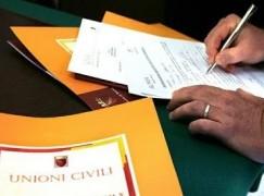 Reggio Calabria, Generazione Famiglia su unioni civili