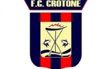 Crotone: idea Radu per la porta, in attacco spunta Cassano