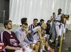 Basket: Vis in trasferta a Siderno