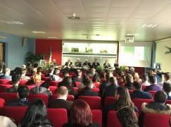 """Reggio Calabria, presentato il libro """"Il cuore e la terra"""""""