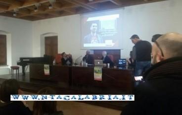 """Roccella Jonica, Carlo Iannuzzi: """"Senza di voi dove sarei?"""""""