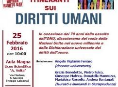 """Reggio, """"Contaminazioni positive"""" tra Mediterranea e Volta"""