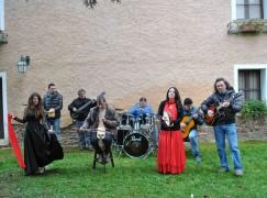 """Soveria Mannelli, primo videoclip per il gruppo """"Notte Battente"""""""