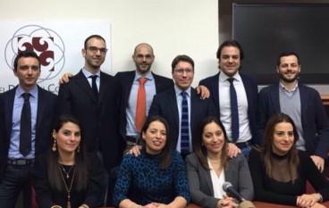 Reggio Calabria, rinnovo consiglio direttivo UGDCEC
