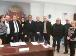 Riunione per la Nuova Commissione Sportiva dell'Automobile Club Rc