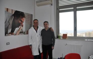 Reggio Calabria, Prometeus a sostegno del Reparto di Radioterapia