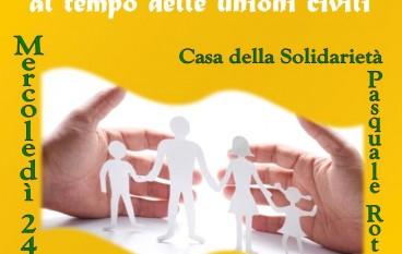 """Catona, """"Giovani in campo"""" discute su Famiglia e Unioni"""