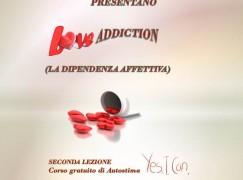 """Reggio Calabria, al via incontro """"Love addiction"""""""