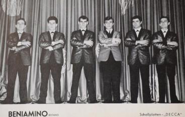 Mino Reitano: dalla Calabria ai Beatles, pubblicata biografia