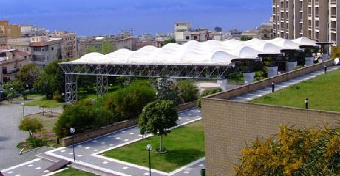 """Riapertura di Parco Caserta, Neri: """"Strumento di aggregazione"""""""