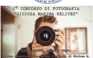 """Marina di Gioiosa Ionica, al via """"Gioiosa Marina Relives"""""""