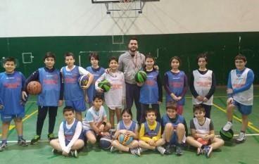 Basket Virtus Melito, continua la storia della pallacanestro