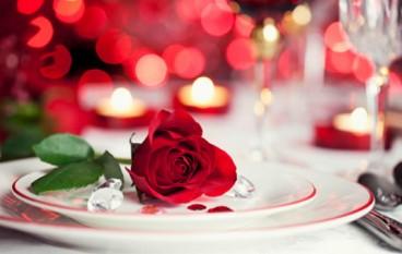 Consigli per la cena di San Valentino