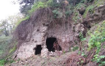 Martone (RC), appello per tutelare la chiesa di S. Anania