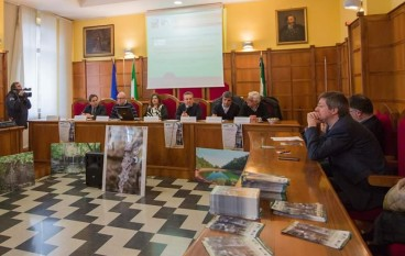 Girifalco, presentati i progetti Psl Terrae Nostrae