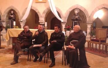 Bisignano, film su Sant'Umile finanziato dal popolo dei devoti