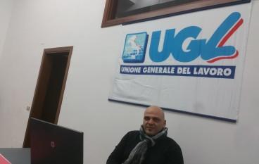 UGL Sanità incontra i dipendenti di Villa Aurora