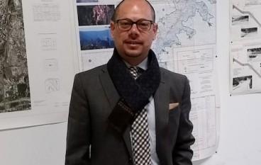 Intimidazione Sinicropi, la solidarietà di Giuseppe Bombino