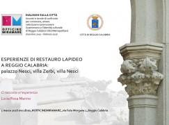 Reggio Calabria, appuntamento con i Dialoghi sulla Città