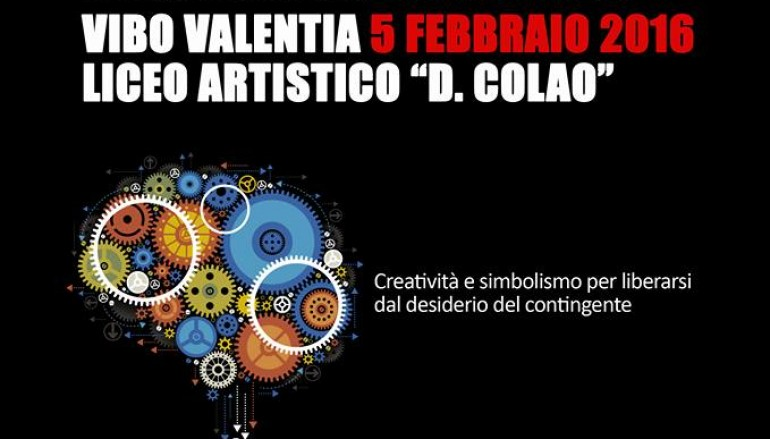 """Al Liceo Artistico """"Colao"""" di Vibo parte il progetto """"Solid'Art"""""""