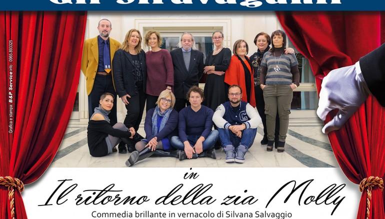 Scuola, teatro e beneficenza per l'I.C. San  Sperato-Cardeto