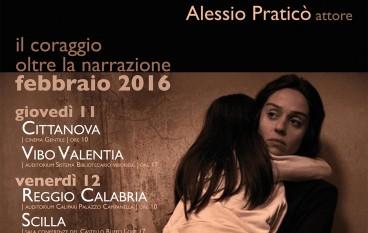 Reggio, al via gli incontri nelle scuole con Alessio Praticò