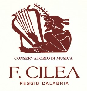 logo conservatorio cilea