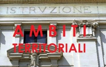 MIUR: definiti ambiti territoriali Legge 107/2015-Calabria