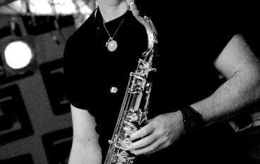 """Castiglione Cosentino, il """"Gusto del Jazz"""" con Romagnoli"""