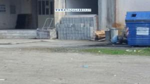 muro bachelet condofuri
