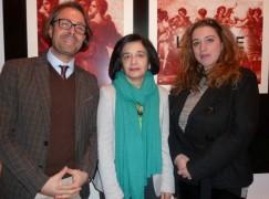 """Reggio Calabria, dialogo e confronto a """"Le Muse"""""""