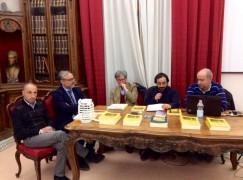Reggio Calabria, presentato libro dedicato ai minatori mottesi