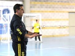 """Sporting Locri, Sansotta: """"Continuiamo a lavorare sodo"""""""
