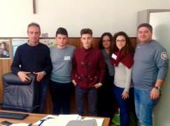 San Roberto, al via il progetto alternanza scuola-lavoro