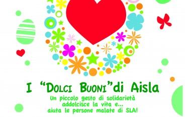 """In Calabria i """"dolci buoni"""" per la lotta alla SLA"""